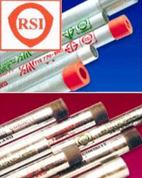 ท่อเหล็กร้อยสายไฟ RSI